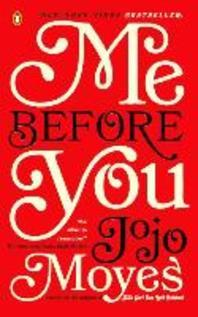 [�ؿ�]Me Before You (Prebound)