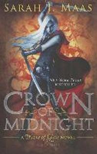 [해외]Crown of Midnight (Prebound)