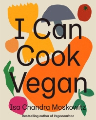[해외]I Can Cook Vegan