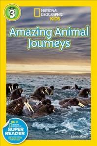 Amazing Animal Journeys: Level.3