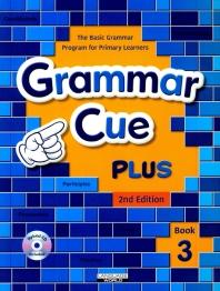 Grammar Cue Plus. 3