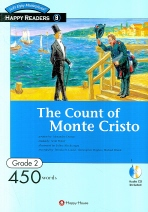 The Count of Monte Cristo (450 Words)(CD1장포함)(HAPPY READERS 2-9)