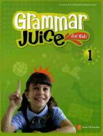 GRAMMAR JUICE FOR KIDS. 1(CD1������)