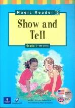 Show and Tell(CD1장포함)(Magic Reader 10)