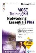 MCSE TRAINING KIT NETWORKING ESSENTIALS PLUS 3/E(70-058)(S/W포함) /새책수준 ☞ 서고위치:KM 5