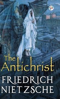 [해외]The Antichrist (Hardcover)