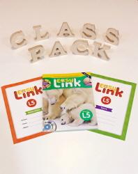 Easy Link. 5 Class Pack(CD1장포함)
