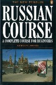 [해외]The New Penguin Russian Course