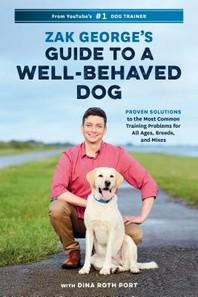 [해외]Zak George's Guide to a Well-Behaved Dog