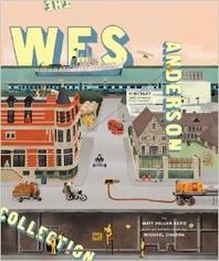 [해외]The Wes Anderson Collection