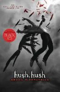 [해외]Hush, Hush (Hardcover)
