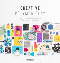 [해외]Creative Polymer Clay