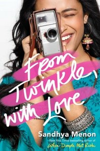 [해외]From Twinkle, with Love (Paperback)
