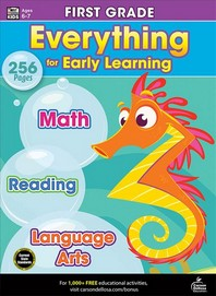 Everything for Early Learning Grade. 1