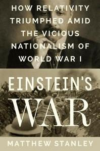 [해외]Einstein's War