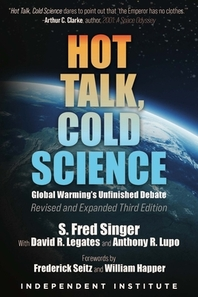 [해외]Hot Talk, Cold Science