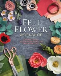 [해외]Felt Flower Workshop