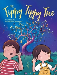 The Tippy Tippy Tree