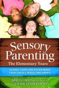 Sensory Parenting