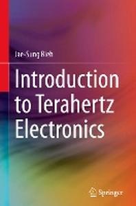 [해외]Introduction to Terahertz Electronics