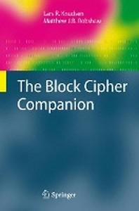 The Block Cipher Companion