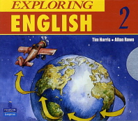 Exploring English 2.(Audio CD)