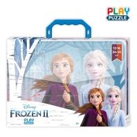 디즈니 겨울왕국2: 가방퍼즐(퍼즐)