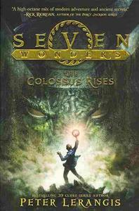 [해외]The Colossus Rises (Paperback)
