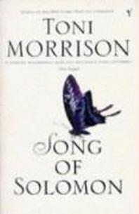 [해외]Song of Solomon (Paperback)