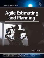 [해외]Agile Estimating and Planning (Paperback)