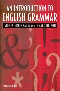 Introduction to English Grammar 2/E