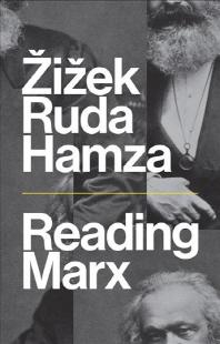 [해외]Reading Marx (Paperback)