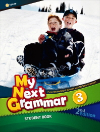 My Next Grammar Student Book. 3