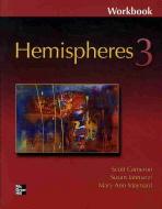 HEMISPHERES. 3 (WORKBOOK)
