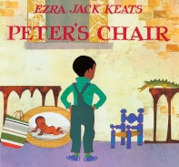 [해외]Peter's Chair