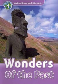 WONDERS OF THE PAST(READ AND DISCOVER 4)