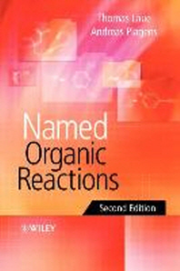 Named Organic Reactions 2e