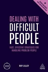 [해외]Dealing with Difficult People