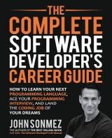 [해외]The Complete Software Developer's Career Guide (Paperback)