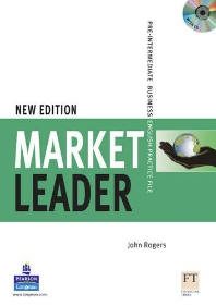 Market Leader: Pre-Intermediate Business English Practice File