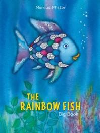 [해외]The Rainbow Fish (Paperback)