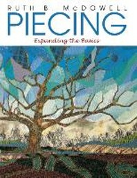 Piecing - Print on Demand Edition