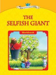The Selfish Giant : Young Learners Classic Readers 1-10  (CD1장포함)