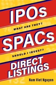 [해외]IPOs, SPACs, & Direct Listings