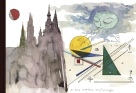 Louis Vuitton Travel Book - Prague