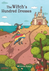 The Witch's Hundred Dresses
