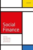 [해외]Social Finance