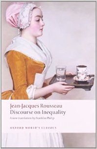 Discourse on the Origin of Inequality (Oxford World''s Classics)