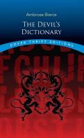 [해외]The Devil's Dictionary (Paperback)