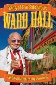 [해외]Ward Hall - King of the Sideshow! (Paperback)
